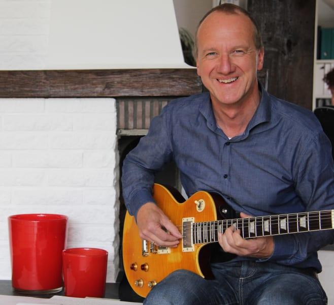 Neuer Gitarrist bei Souly CLUB