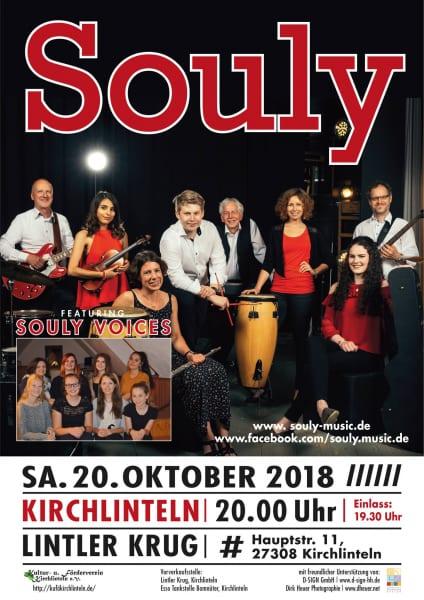 Souly im Lintler Krug