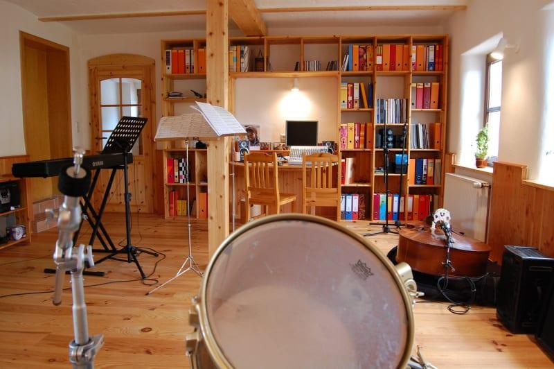 Studio-Wochenende