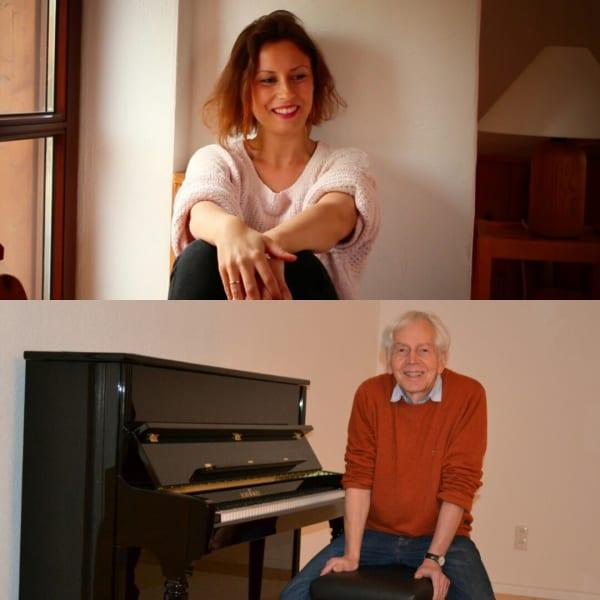 Gesang/Piano-Duett