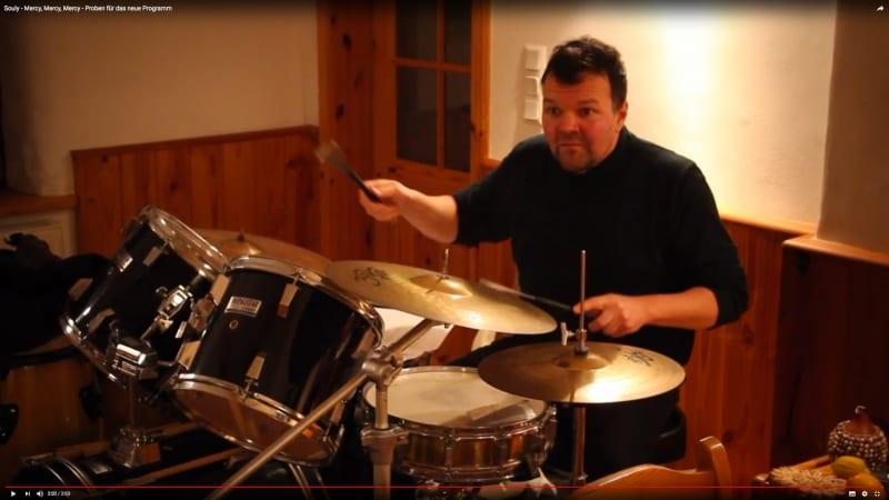 Souly Band Probe