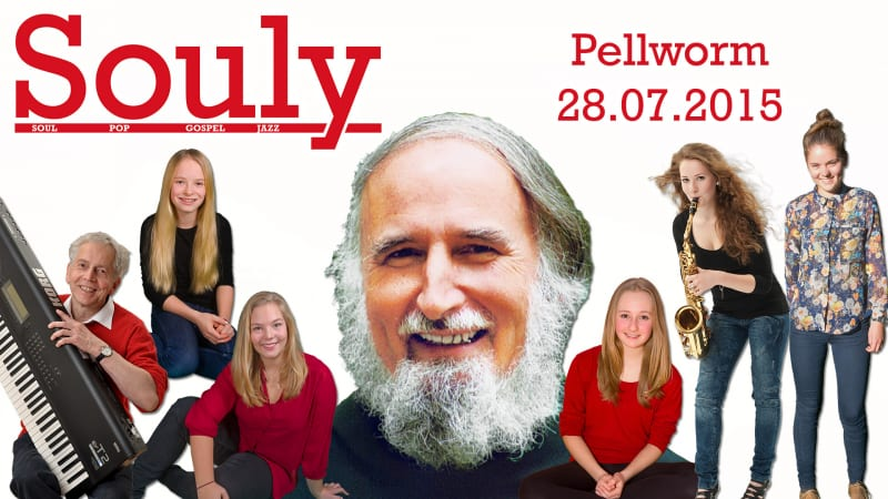 Souly auf Pellworm