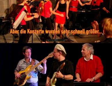 15 Jahre Souly Jubilee-Konzert