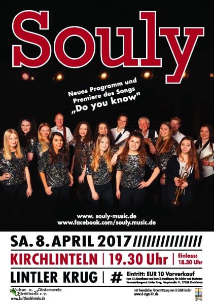 """Souly"" in Kirchlinteln"