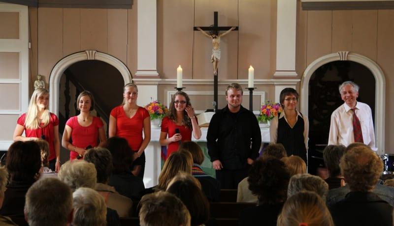 Konzert in Kirchlinteln