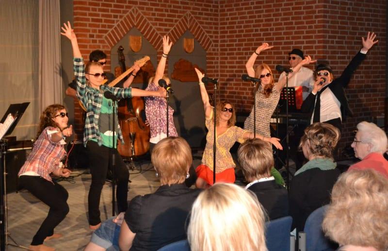Konzert im Rathaus Langwedel