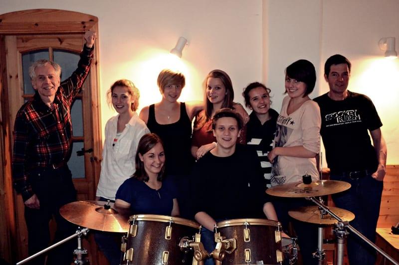 Aktuell: Konzert Sonntag im Waller Dörpshus