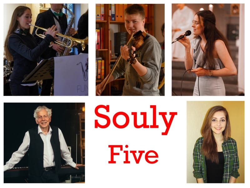 Souly Five