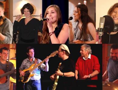 Das Projekt Souly und die Liebe zur Musik